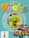 Die Hoobs - DVD 1 Poster