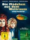 Die Mädchen aus dem Weltraum (2 DVDs) Poster