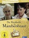 Die Rückkehr der Märchenbraut - DVD 1 Poster