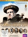 Die sechs Frauen Heinrichs VIII Poster