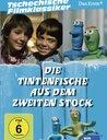 Die Tintenfische aus dem zweiten Stock (2 DVDs) Poster