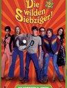 Die wilden Siebziger - Die komplette 2. Staffel (5 DVDs) Poster
