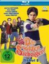 Die wilden Siebziger - Staffel 8 (2 Discs) Poster