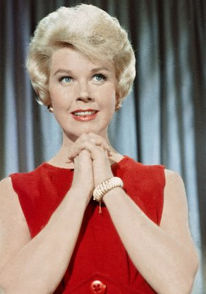 Doris Day Poster