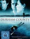 Durham County - Im Rausch der Gewalt, Die komplette Staffel 1 (Uncut, 2 Discs) Poster