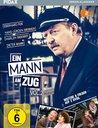 Ein Mann am Zug - Vol. 2 Poster