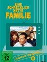 Eine schrecklich nette Familie - Achte Staffel (3 DVDs) Poster