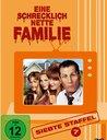 Eine schrecklich nette Familie - Siebte Staffel (3 Discs) Poster