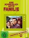Eine schrecklich nette Familie - Zehnte Staffel (3 Discs) Poster