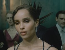 """The Batman"": Zoe Kravitz wird zu Catwoman"