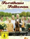 Forsthaus Falkenau - Staffel 15 (3 Discs) Poster