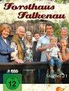 Forsthaus Falkenau - Staffel 21 (3 Discs) Poster