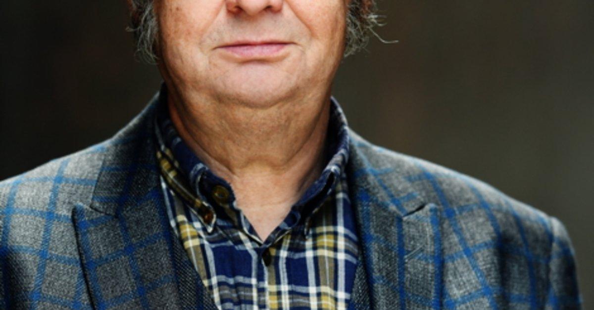 Fritz Roth Schauspieler