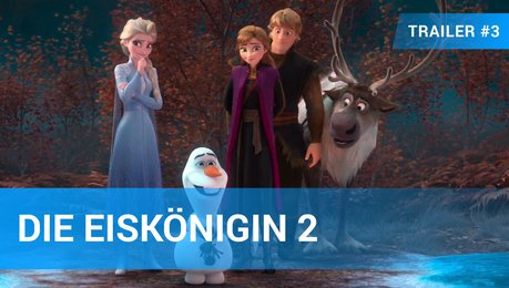 Kino Frozen 2