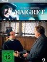 Georges Simenon: Maigret, Volume 2 Poster