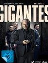 Gigantes - Season 1 Poster