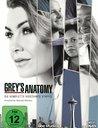 Grey's Anatomy: Die jungen Ärzte - Die komplette vierzehnte Staffel Poster