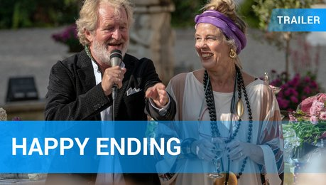 Happy Ending - Trailer Deutsch Poster