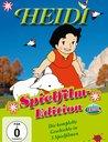 Heidi - Die Heidi-Spielfilm-Edition (3 Discs) Poster
