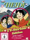 Heidi - TV-Serien Edition 3 + 4 (2 Discs) Poster