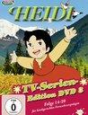 Heidi - TV-Serien Edition 3 Poster