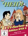 Heidi - TV-Serien Edition 4 Poster