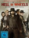 Hell on Wheels - Die komplette erste Staffel (3 Discs) Poster