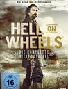Hell on Wheels - Die komplette vierte Staffel Poster