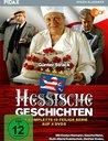 Hessische Geschichten - Die komplette Serie Poster