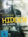 Hidden - Der Gejagte Poster