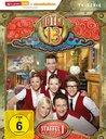 Hotel 13 - Staffel 1, Teil 2, Folge 41-80 (3 Discs) Poster