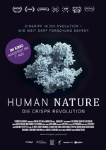 Human Nature - Die CRISPR Revolution