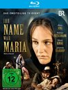 Ihr Name war Maria Poster