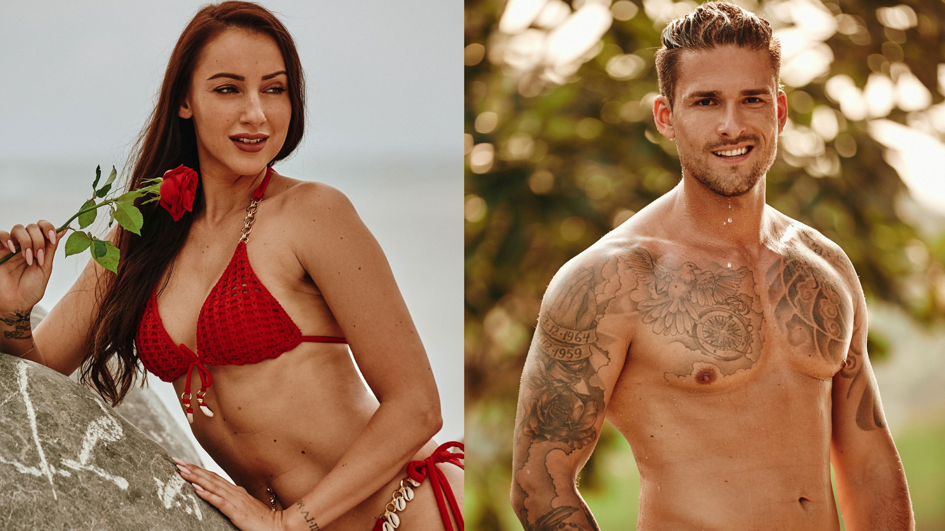 Bachelor In Paradise 2021 Wer Ist Raus