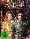 Jodha Akbar - Die Prinzessin und der Mogul (Box 16, Folge 211-224) Poster