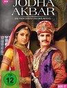 Jodha Akbar - Die Prinzessin und der Mogul (Box 17, Folge 225-238) Poster