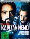 Jules Verne: Kapitän Nemo - 20 000 Meilen unter dem Meer. Der komplette Dreiteiler Poster