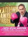 Kalkofes Mattscheibe - 25-Jahre: Der Super-Spezial-Marathon Poster