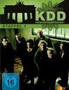 KDD - Kriminaldauerdienst - Staffel 1 Poster