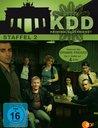 KDD - Kriminaldauerdienst - Staffel 2 (4 DVDs) Poster