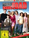 Keine Gnade für Dad - Die komplette 1. Staffel (2 Discs) Poster