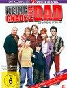 Keine Gnade für Dad - Die komplette 3. Staffel (2 Discs) Poster