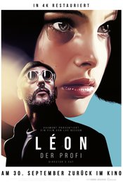 Leon - der Profi (Director's Cut)