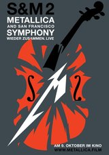 Metallica and San Francisco Symphony - S&M 2