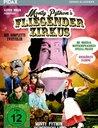 Monty Python's Fliegender Zirkus - Der komplette Zweiteiler Poster