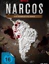 Narcos - Die komplette Serie Poster