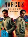 Narcos: Mexico - Staffel Eins Poster