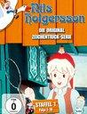 Nils Holgersson - Staffel 1 (3 Discs) Poster