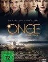 Once Upon a Time - Es war einmal: Die komplette erste Staffel Poster