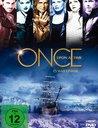 Once Upon a Time - Es war einmal: Die komplette zweite Staffel Poster